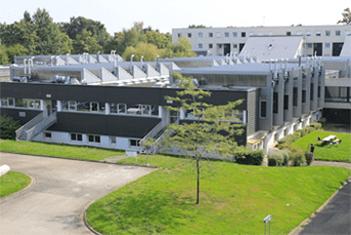 Une nouvelle filière à l'ENSCR (Rennes) : Chimie et Numérique