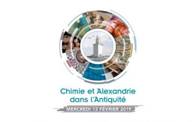 «Chimie et Alexandrie dans l'Antiquité»