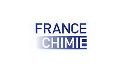 L'UIC (Union des Industries Chimiques) adopte une nouvelle identité pour la Fédération et ses 12 syndicats régionaux : France Chimie