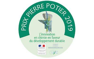 Le Prix Pierre Potier des lycéens, à l'occasion de l'Année de la Chimie, de l'Ecole à l'Université