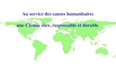 L'UNAFIC soutient la nouvelle association «Chimistes sans Frontières»